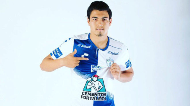 'Guti' Gutiérrez