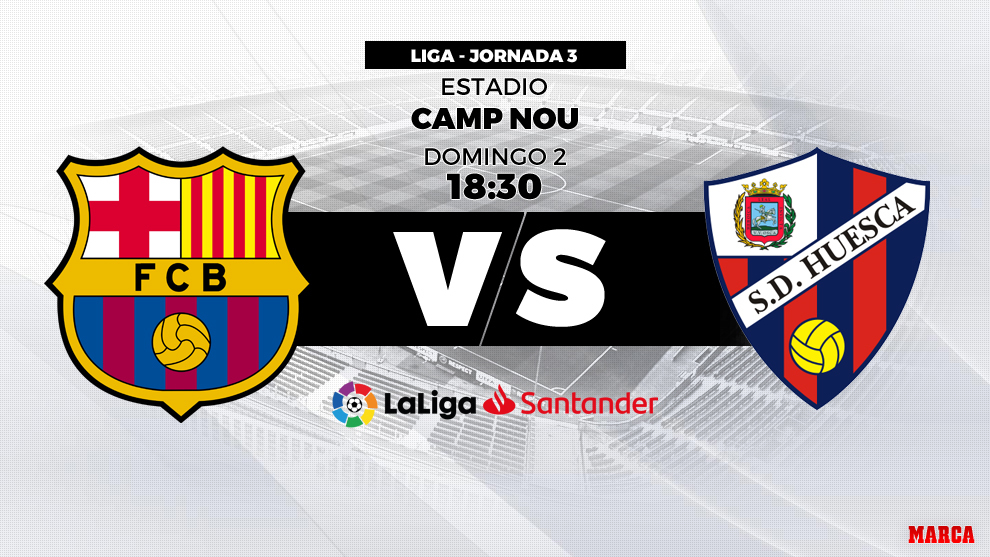 Barcelona vs Huesca: It's time for Luis Suarez to deliver