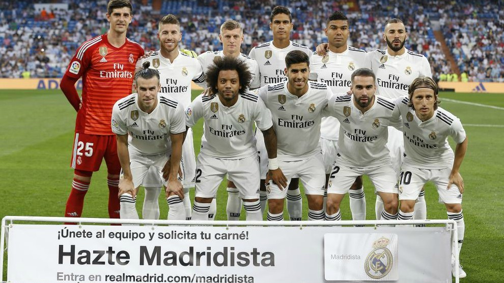 real madrid 4 1 leganes real madrid player ratings vs leganes