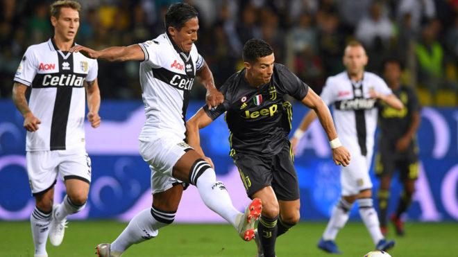 De nueva cuenta el portugués se va en ceros en la Serie A.