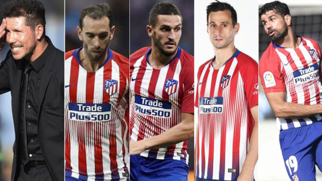 Six reasons why Atletico are out of form