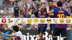 Luis Enrique, ¿de verdad hay algún lateral izquierdo mejor que Jordi Alba?