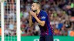 """Jordi Alba: """"No sé muy bien por qué no voy con la selección"""""""