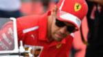 """Vettel: """"Somos hombres, no niñas pequeñas, pero Hamilton no me dejó espacio"""""""