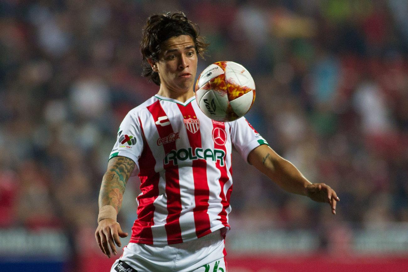 Víctor Dávila es buscado por varios equipos de la Liga MX