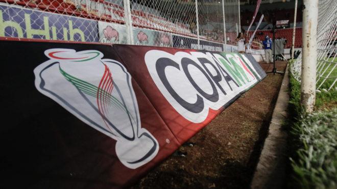 La Copa MX no frena pese a la fecha FIFA.