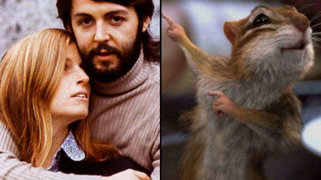 El viaje psicodélico de Paul McCartney: Asegura que vio a Dios y a su...