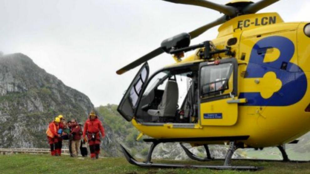 Pocos rescates se han cobrado todavía , pese a que hay siete...