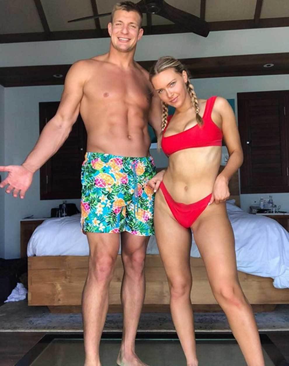 Hot Camille Kostek nude (11 photo), Pussy, Bikini, Twitter, cleavage 2019