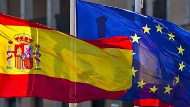 Los precios en España, inferiores a la media de la UE