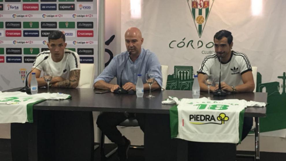 Rafael Berges, el director deportivo entre Erik Expósito y Miguel de...