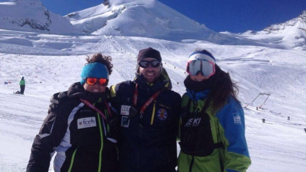 Las becas Mujer y Nieve 2018, una ayuda para las universitarias...