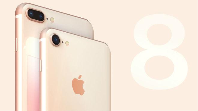apple retira varios iphone 8 del mercado. Black Bedroom Furniture Sets. Home Design Ideas