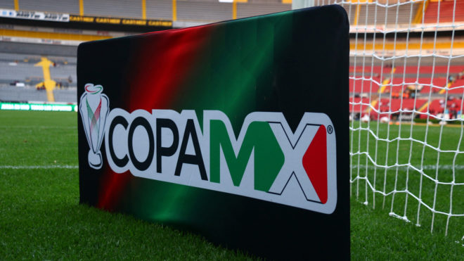 La fase de grupos de la Copa MX llega a su final