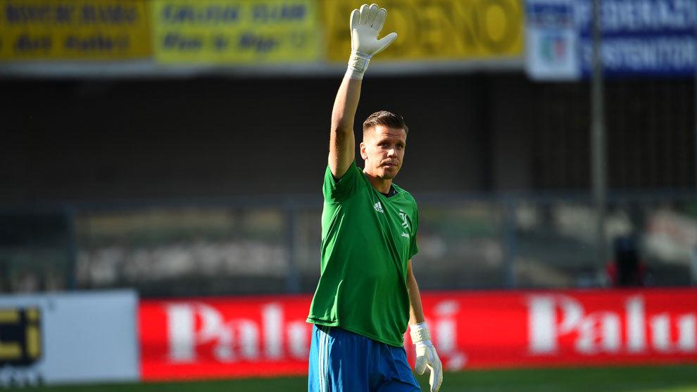 20- Wojciech Szczsny - Juventus - 4 million euros