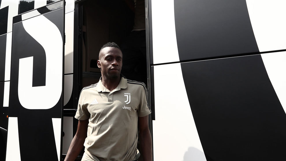 18- Blaise Matuidi - Juventus - 4 million euros