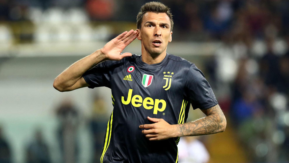 16- Mario Mandzukic - Juventus - 4 million euros