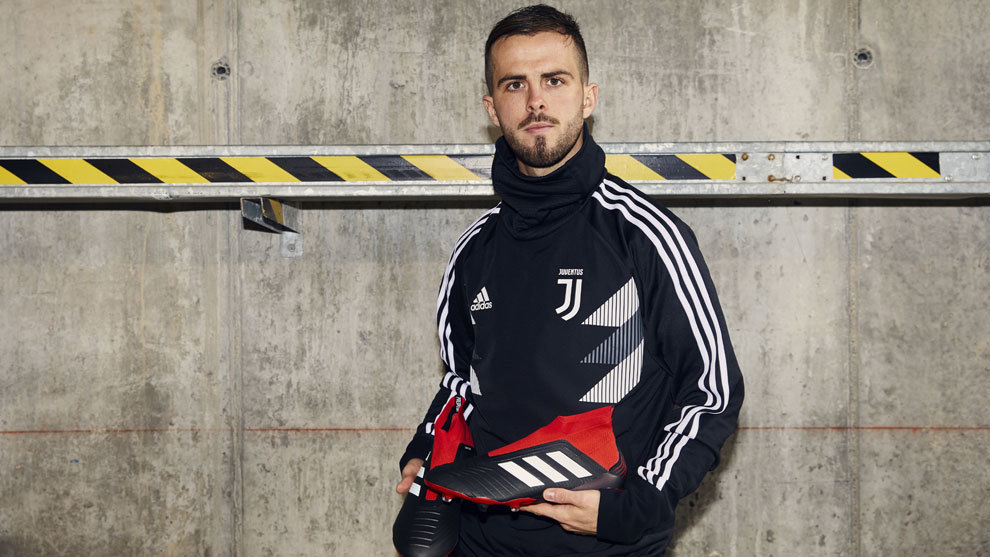 4- Miralem Pjanic - Juventus - 6.5 million euros