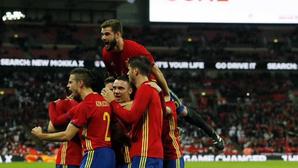 España vuele a estar entre las elegidas para alzar el trofeo.