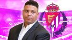 Los retos del jefe Ronaldo