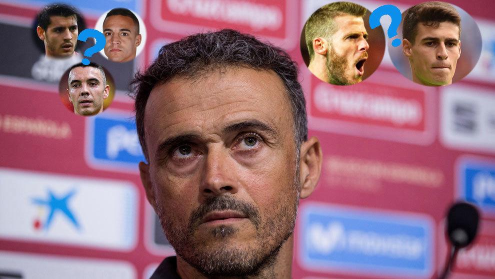 El rencoroso mensaje de Sergi Roberto a Lopetegui tras dejarle sin Mundial
