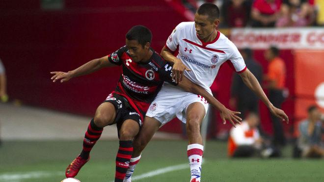 Xolos venció a Toluca en la jornada 3 de la Copa MX.