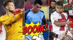 ¡Boom!: Los 11 novatos que han irrumpido con fuerza en este inicio de Liga