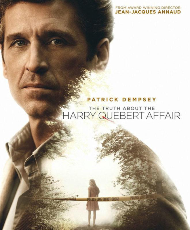La verdad sobre el caso Harry Quebert 1x03 Espa&ntildeol Disponible