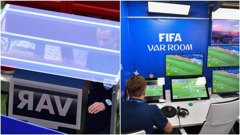 Premier League to test VAR in 15 matches this season