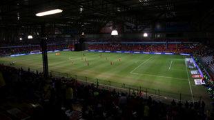 Estadio Nemesio Diez