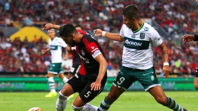 Zacatepec venció al Atlas en su primer compromiso.