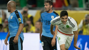 Su último duelo se dio en el 2016, dentro de la Copa América...