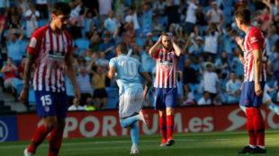 Atletico Madrid need to rediscover their defensive tightness