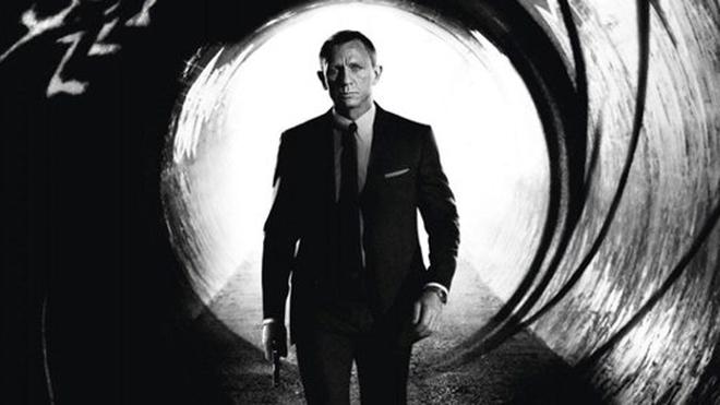 Daniel Craig, la apuesta segura de la nueva entrega de la saga