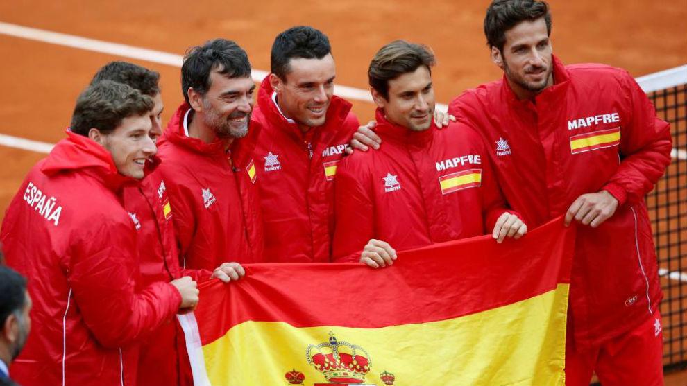 El equipo español que ganó la serie de Marbella