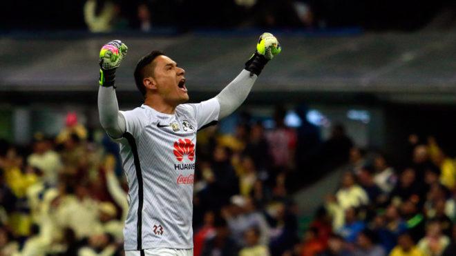 Moisés Muñoz vestirá la camiseta del América por última vez.