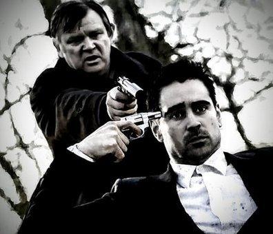 El parecido razonable del actor Brendan Gleeson con José Antonio...