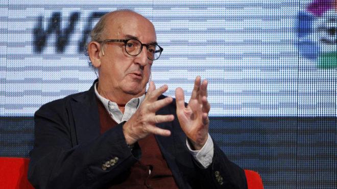 Roures, fundador de Mediapro.