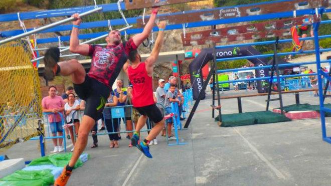 Carreras De Obstaculos Calendario 2020.Carreras De Obstaculos Jose Miguel Pericas Y Ana Chilleron