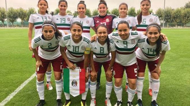 América, Toluca y Chivas cuentan con una sola futbolista