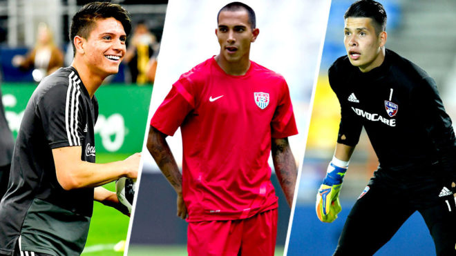 Jesse González se inclinó por jugar con Estados Unidos
