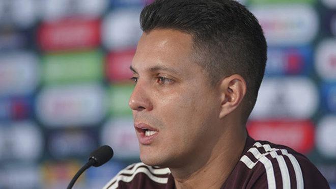 México cae ante Brasil en amistoso Sub-20
