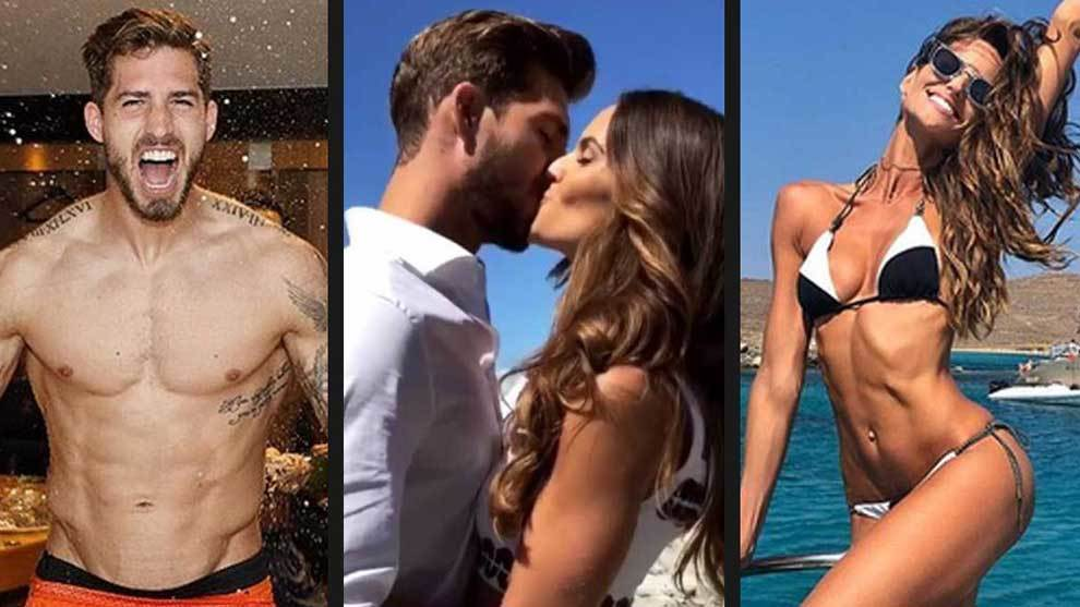 Model Izabel Goulart has opened up about her sex life with Germany...