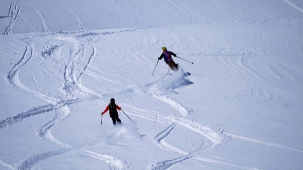 Baqueira aumenta sus kilómetros esquiables hasta 160 gracias a la...