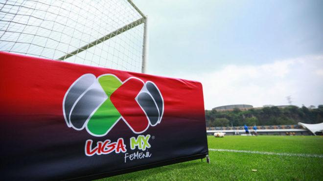 El jueves se disputan siete partidos en la Liga MX Femenil.