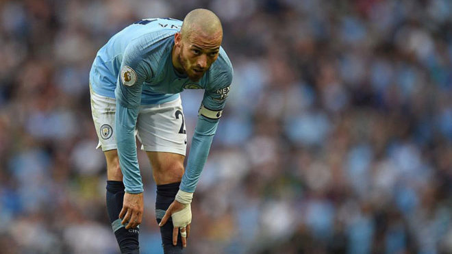 Manchester City put Fulham to the sword with straightforward win