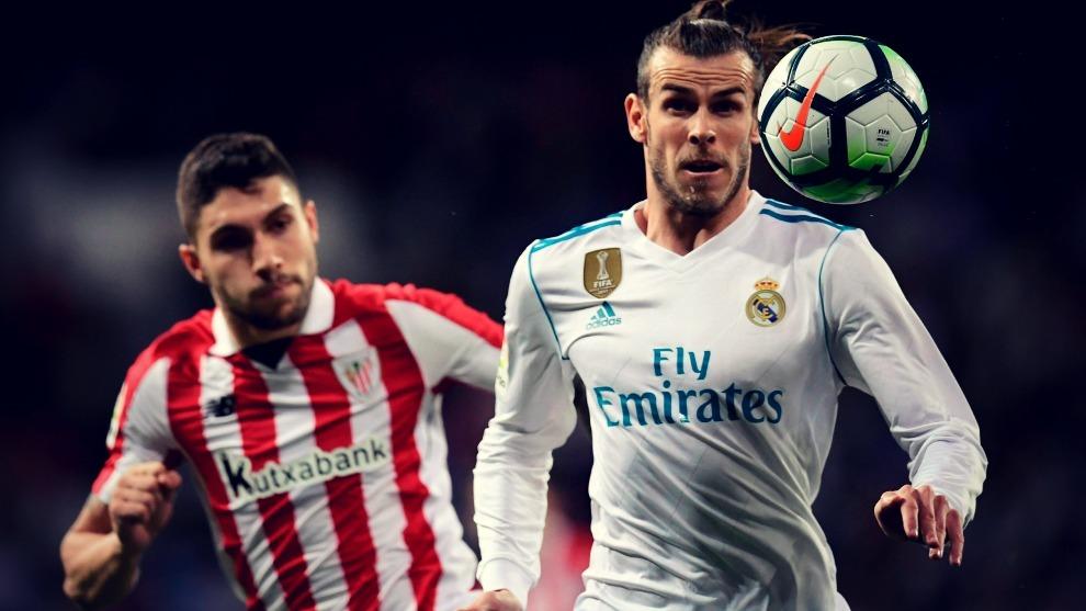 Link trực tiếp Athletic Bilbao vs Real Madrid, 1h45 ngày 16/9 (Vòng 4 La Liga)