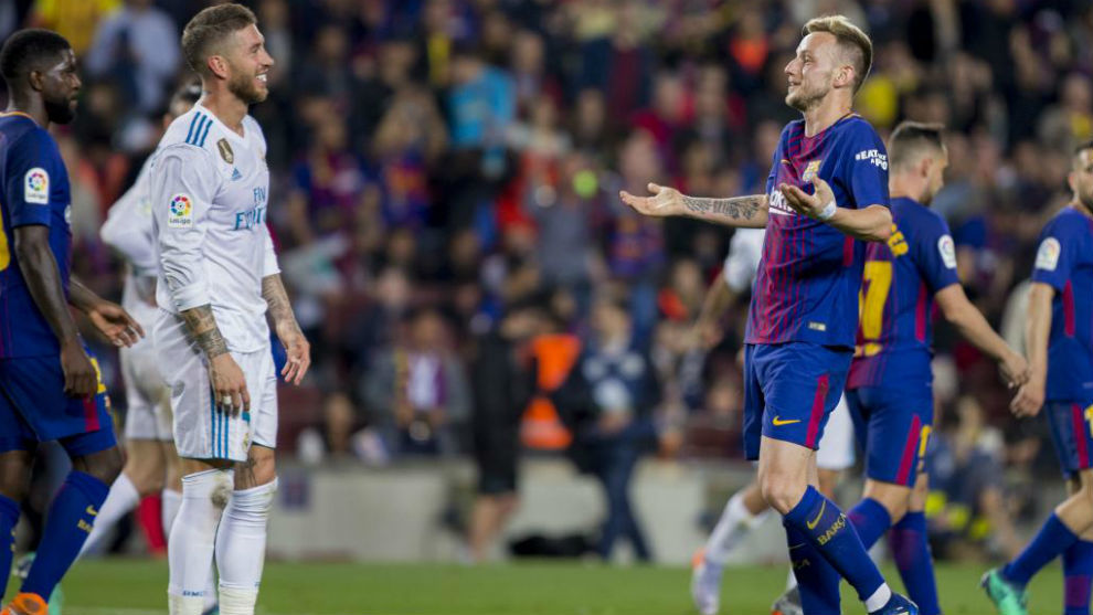 Barcelona fight back to beat Real Sociedad after Atleti held