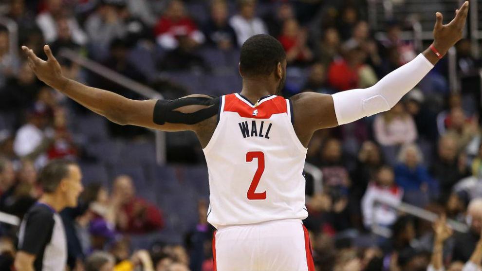 5. Washington Wizards: 140,7 millones de dólares