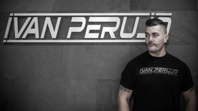 Iván Perujo